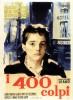 I QUATTROCENTO COLPI (1959), DI FRANCOIS TRUFFAUT